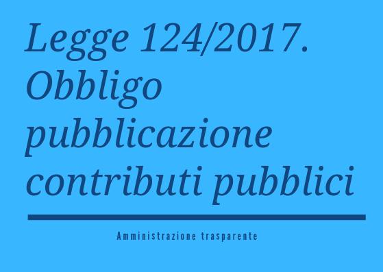 Legge-124_2017.-Obbligo-pubblicazione-contributi-pubblici